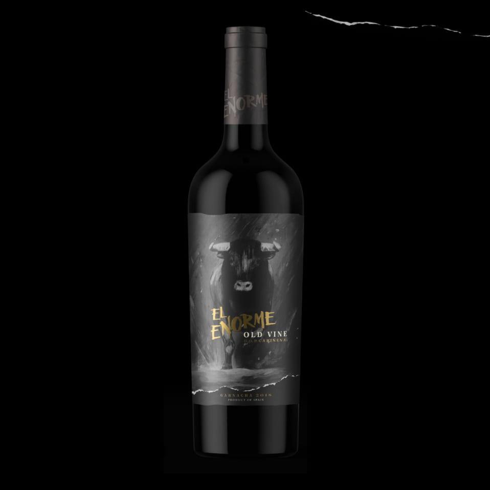 el enorme old wine