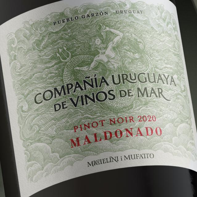 Compañía Uruguaya de Vinos de Mar