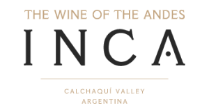 logo the wine of the andes Inca