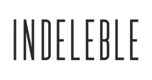 Indeleble logo