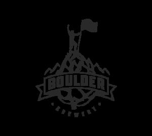 logo boulder brewery